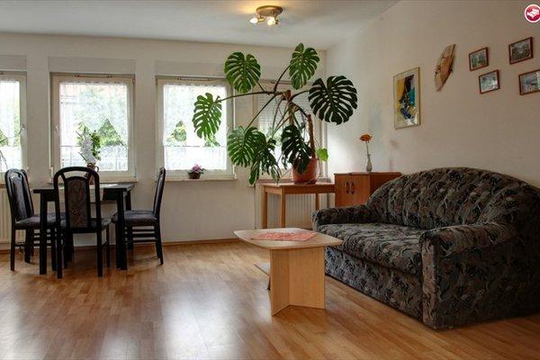Apartments am Gutspark - фото 5