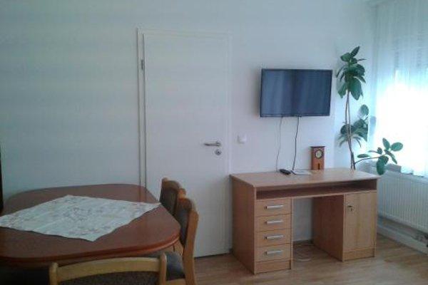 Apartments am Gutspark - фото 6