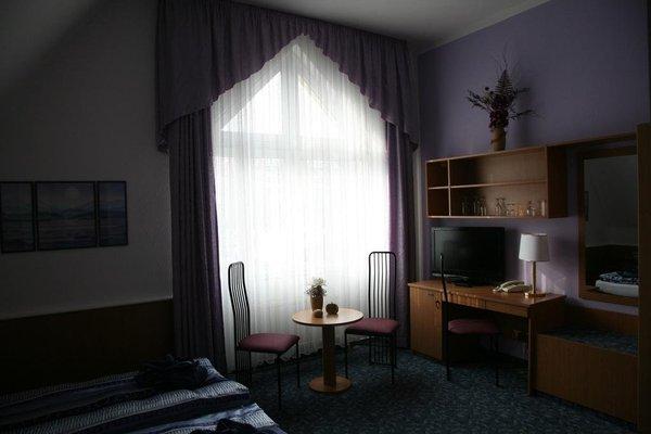 Hotel Am St. Georg - фото 8