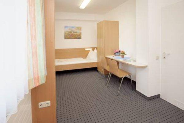 Jugendgastehaus Linz - фото 15