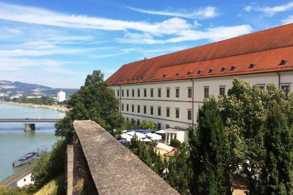 Jugendgastehaus Linz - фото 21