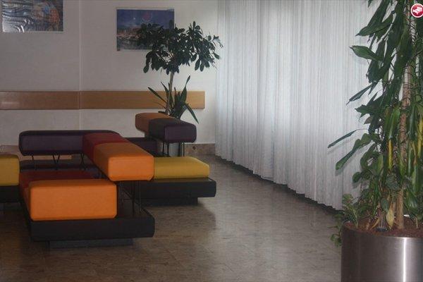 Jugendgastehaus Linz - фото 7