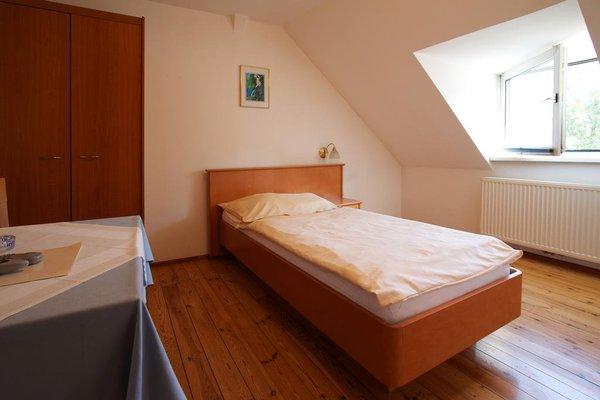 Hotel Goldenes Dachl - фото 5