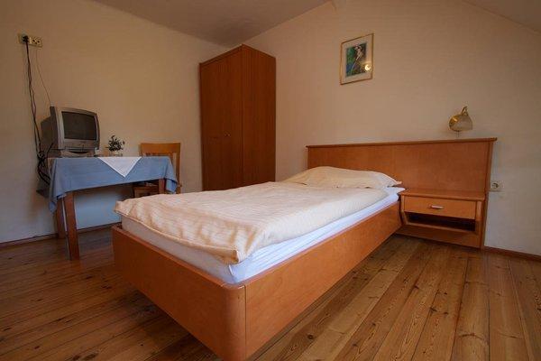 Hotel Goldenes Dachl - фото 6