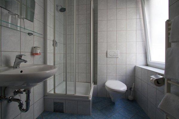 Hotel Goldenes Dachl - 9