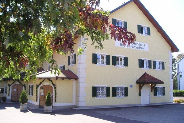 Hotel Garni Noserlgut - 22