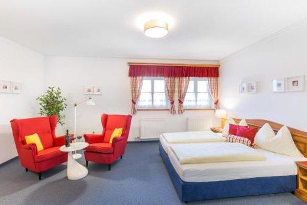 Hotel Garni Noserlgut - 7
