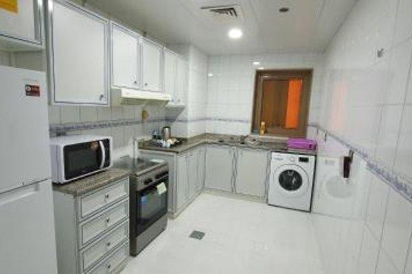 Ivory Hotel Apartments - фото 17