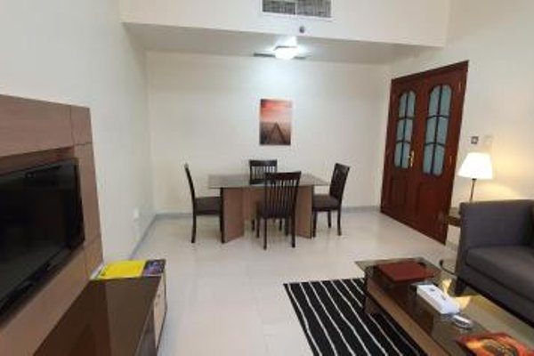 Ivory Hotel Apartments - фото 18
