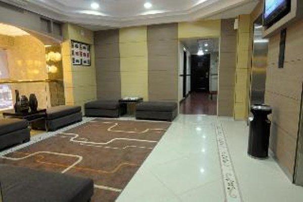 Ivory Hotel Apartments - фото 20