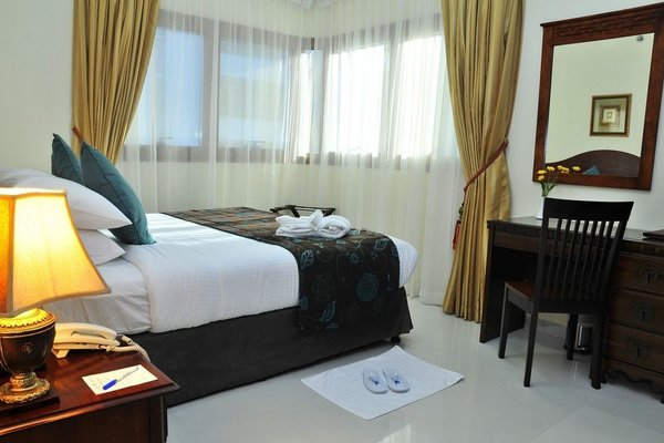 Ivory Hotel Apartments - фото 3