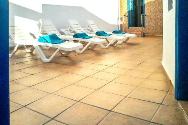 Holiday Home Av. Maritima - 11