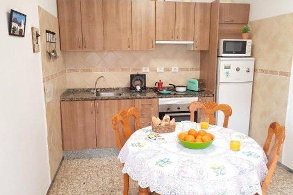 Holiday Home Av. Maritima - 20