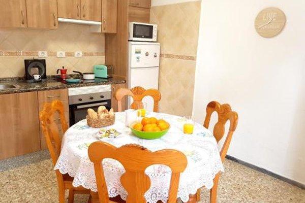 Holiday Home Av. Maritima - 21
