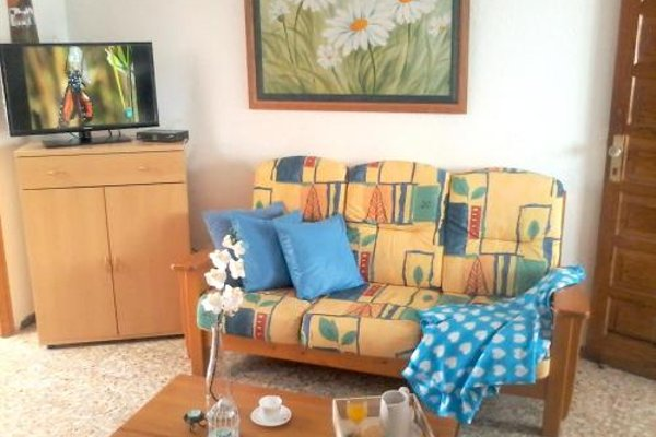 Holiday Home Av. Maritima - 23
