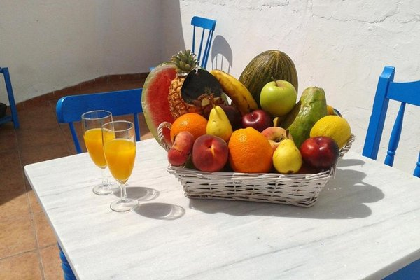 Holiday Home Av. Maritima - 4