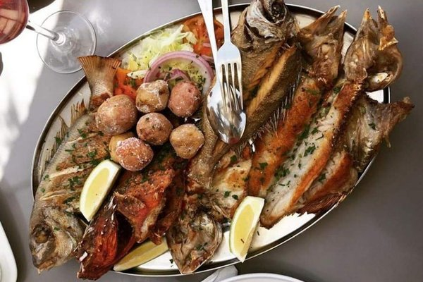 Holiday Home Av. Maritima - 5