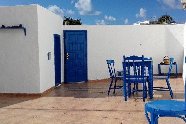 Holiday Home Av. Maritima - 8