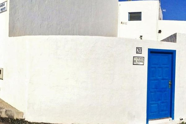 Holiday Home Av. Maritima - 9