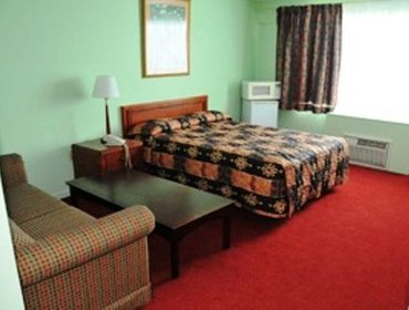 Апартаменты Red Carpet Inn and Suites - Sudbury