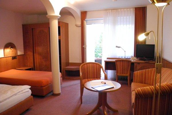 Comforthaus Ambiente - фото 50