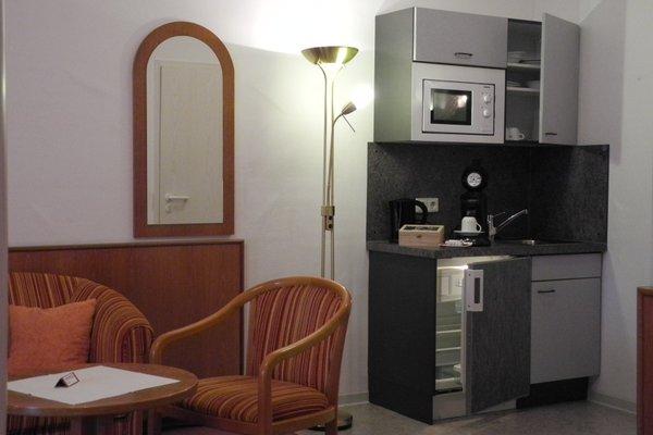 Comforthaus Ambiente - фото 4