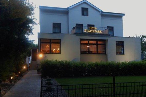 Hotel Stadtpark-garni - 17
