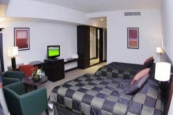Al Jazira Club Hotel - фото 10