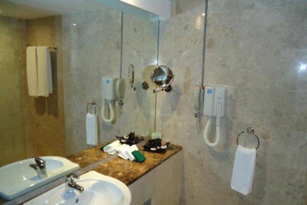 Al Jazira Club Hotel - фото 11
