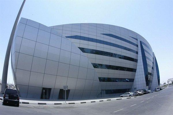 Al Jazira Club Hotel - фото 22