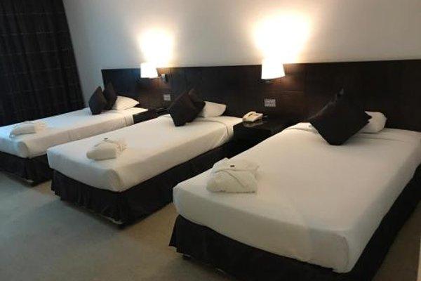 Al Jazira Club Hotel - фото 4