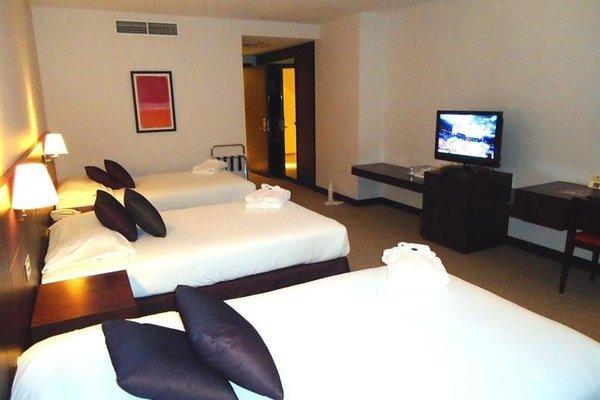 Al Jazira Club Hotel - фото 5