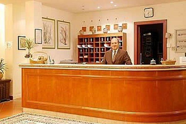 Hotel Carignano - фото 10