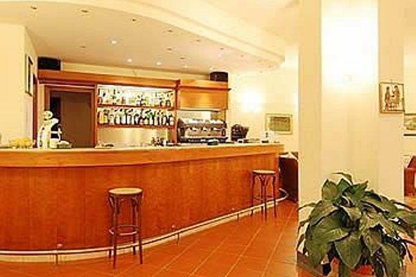 Hotel Carignano - фото 11