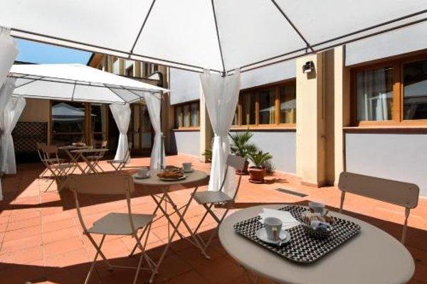 Hotel Carignano - фото 16