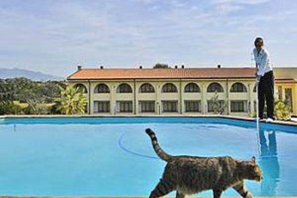 Hotel Carignano - фото 20