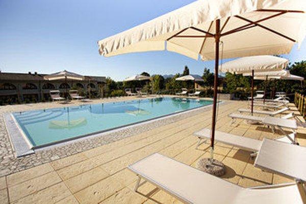 Hotel Carignano - фото 21