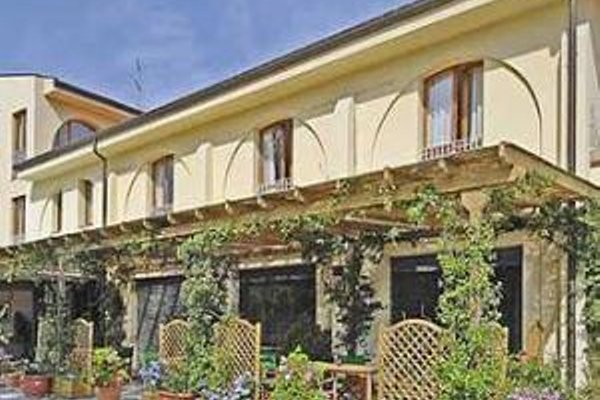 Hotel Carignano - фото 22