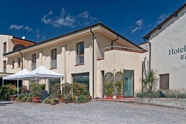 Hotel Carignano - фото 23