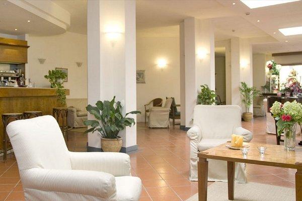 Hotel Carignano - фото 3