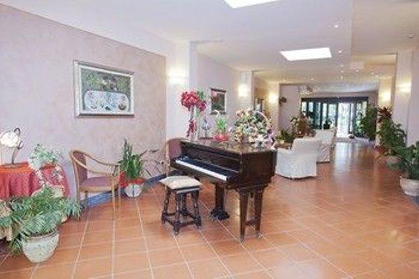 Hotel Carignano - фото 8