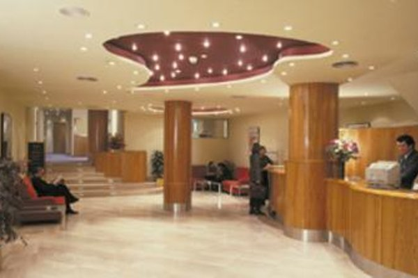Abba Atocha Hotel - 9