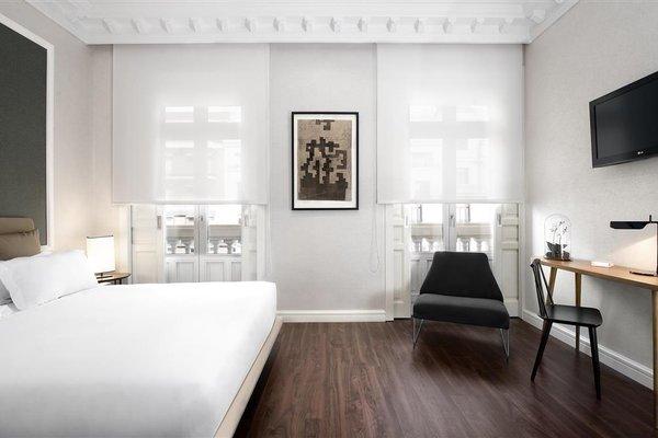 Hotel Sardinero Madrid - фото 50