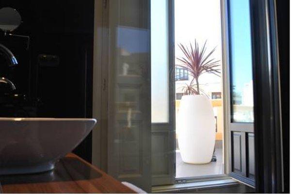 Hotel Sardinero Madrid - фото 12