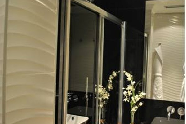 Hotel Sardinero Madrid - фото 14