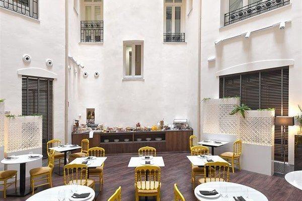 Hotel Sardinero Madrid - фото 20