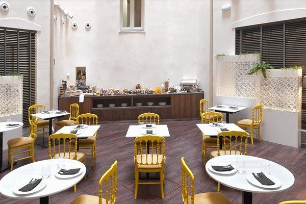 Hotel Sardinero Madrid - фото 4