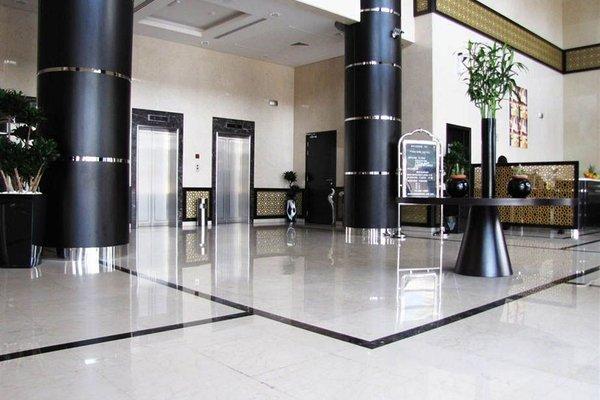 Paragon Hotel - фото 14