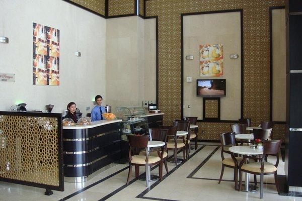 Paragon Hotel - фото 17