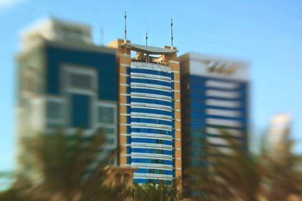 Paragon Hotel - фото 20